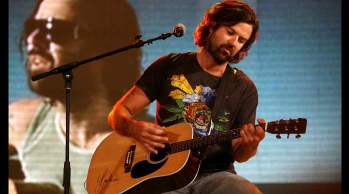 E' morto il cantautore e chitarrista spagnolo Pau Donés, leader dei Jarabe de Palo