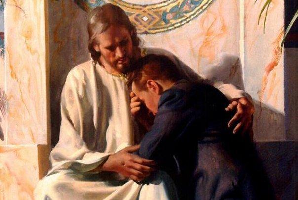 Preghiera 3 Giugno