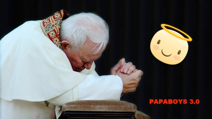 La rubrica dedicata a Giovanni Paolo II - 30 Giugno