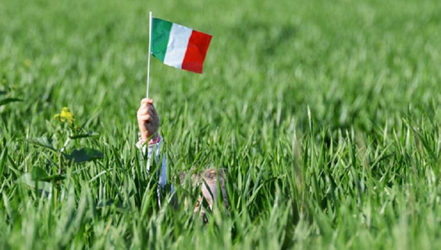 BandieraItaliana.festadellaRepubblica2020