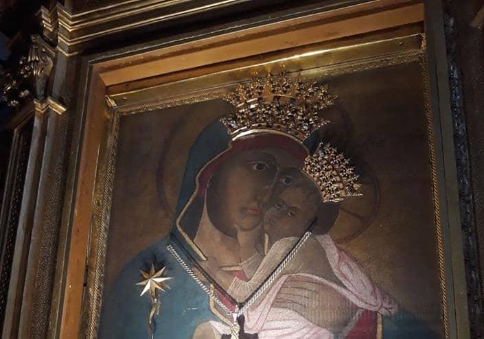 Madonna dell'Olmo