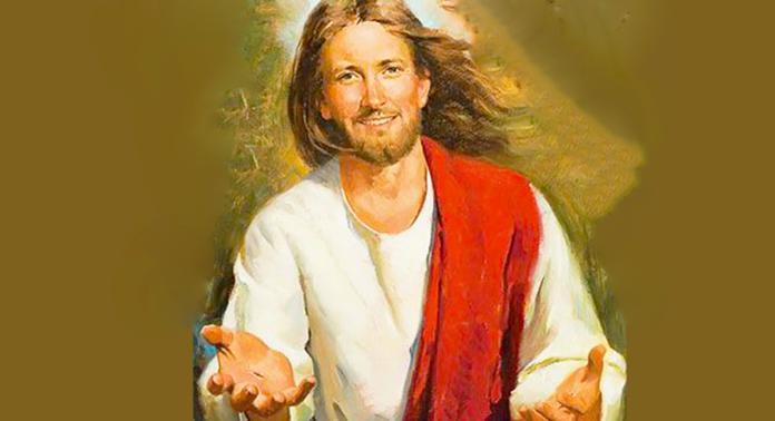 Preghiera della Serenità