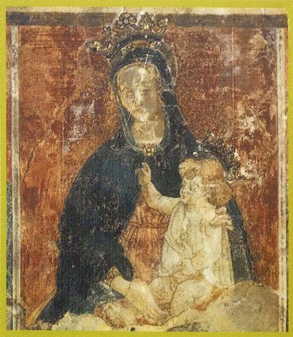 Madonna del Fulmine