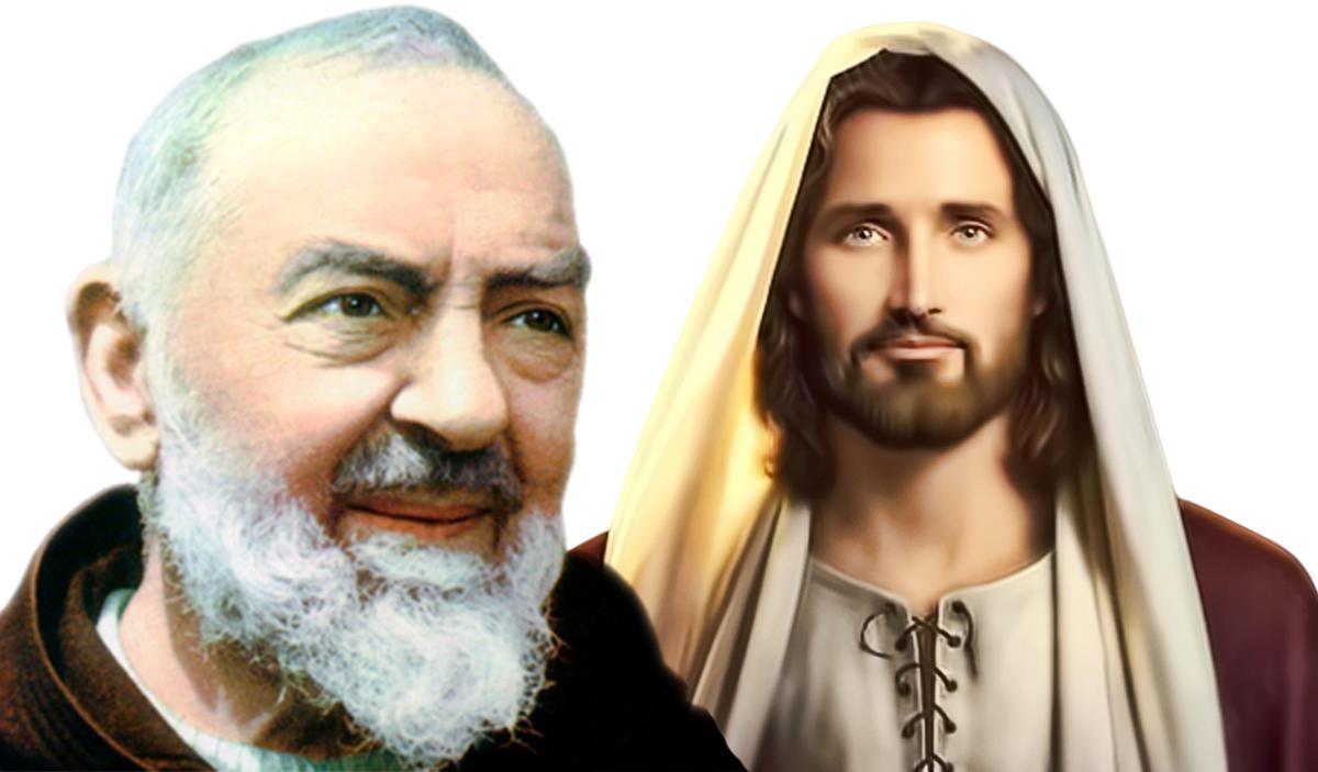 Padre Pio da Pietralcina - Rubrica 5 Giugno 2020