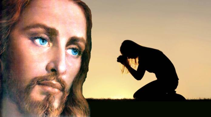 Preghiere a Gesù
