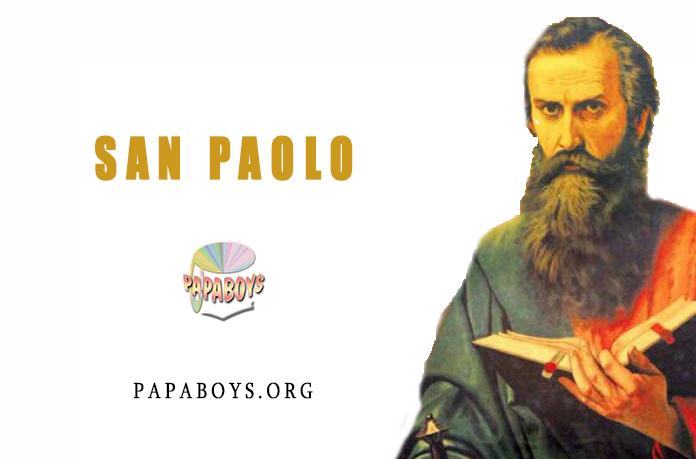 San Paolo, Apostolo - 29 Giugno