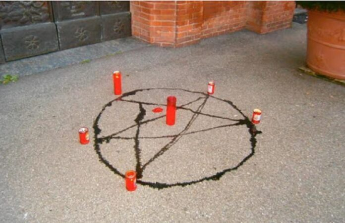 SATANISMO.FIRENZE