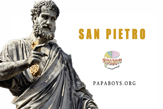 San Pietro, Apostolo 29 Giugno