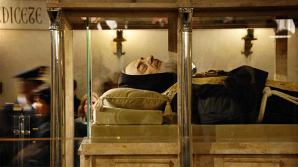 Rubrica dedicata a Padre Pio - 6 Giugno