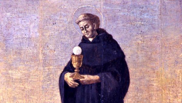 San Francesco Caracciolo, 4 Giugno