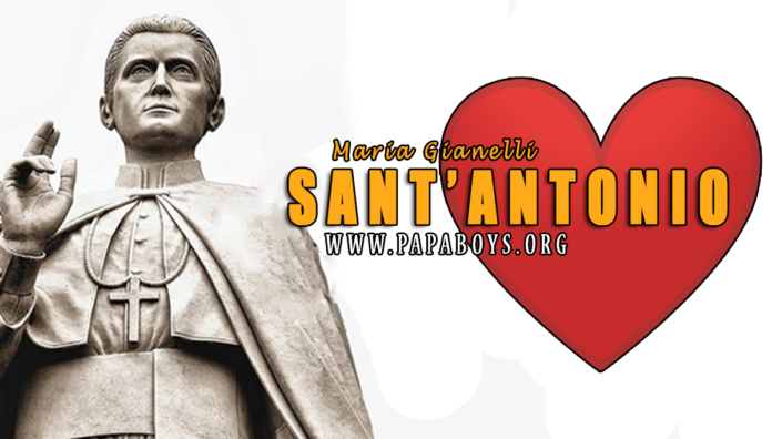 Sant'Antonio Maria Gianelli - 7 Giugno