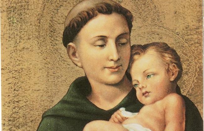 Tredicina a Sant'Antonio