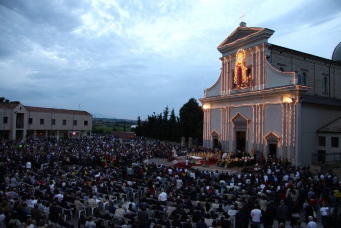 Madonna dei Miracoli di Casalbordino