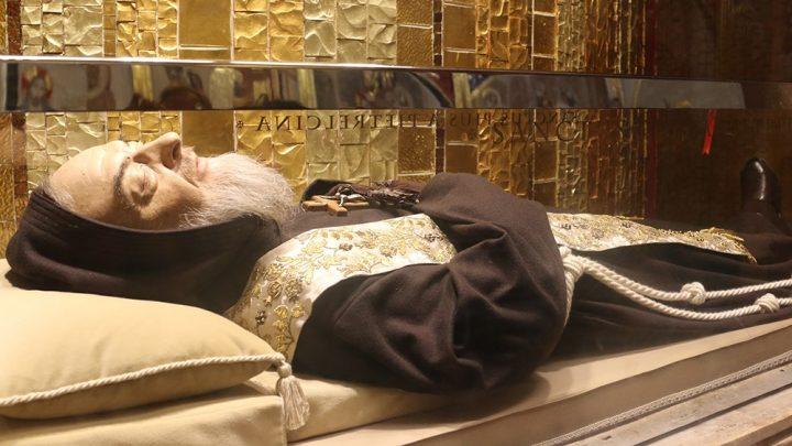 Padre Pio - Rubrica 7 Giugno