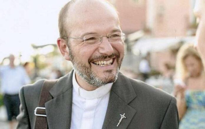 Don Fabio Stevenazzi