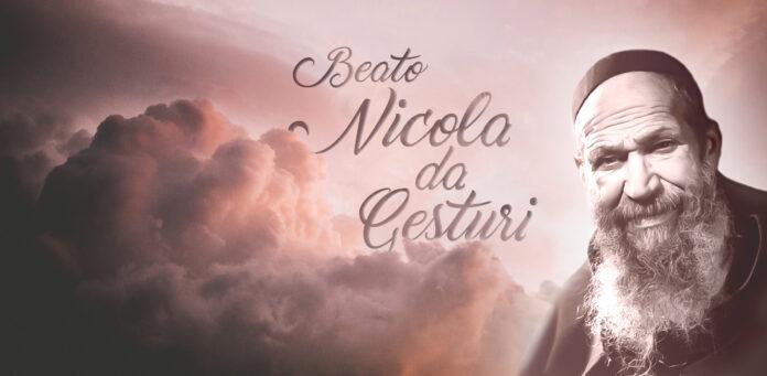 Beato Nicola da Gesturi