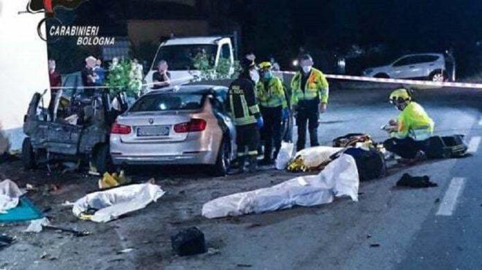 incidente_bologna_carabinieri