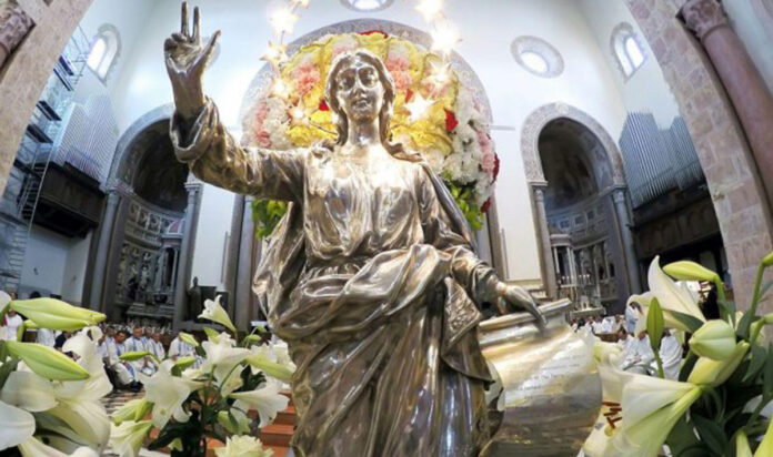 Madonna della Lettera