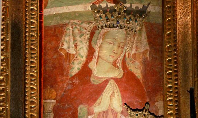 Santa Maria della Fontenuova (Live Monsumanno)