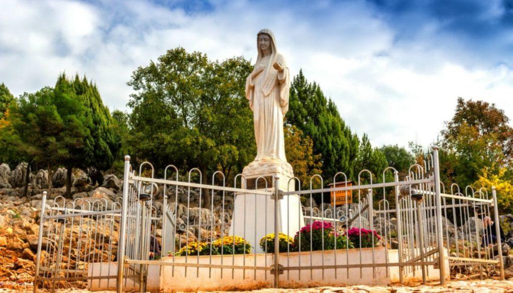 I messaggi più belli della Madonna di Medjugorje
