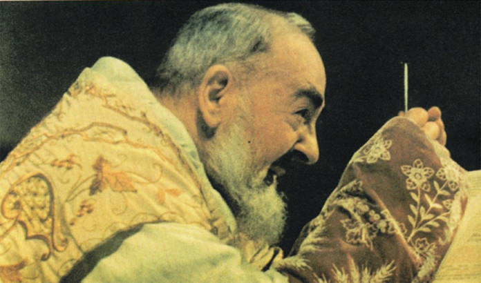 Padre Pio - 14 Giugno