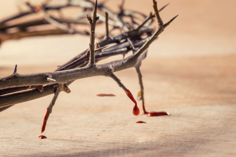Novena al Preziosissimo Sangue