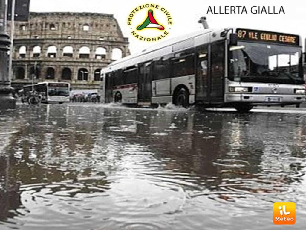 Foto archivio Roma - IlMeteo.it