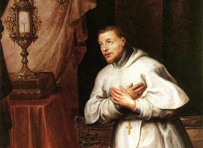 San Norberto, Vescovo - 6 Giugno