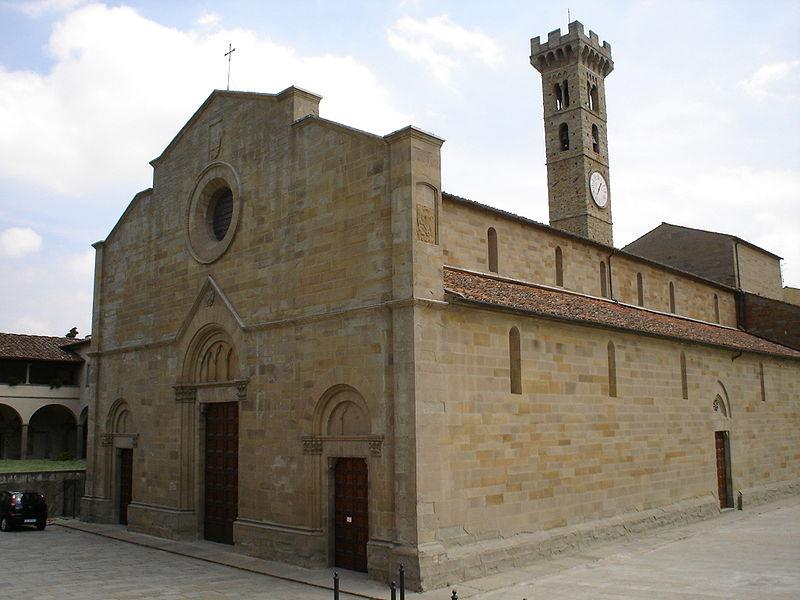 Duomo di Fiesole - Cattedrale di San Romolo