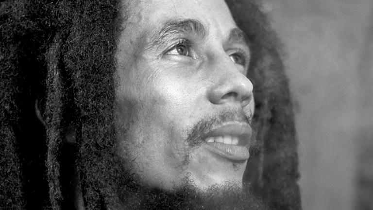 Bob Marley (Wild Italia)