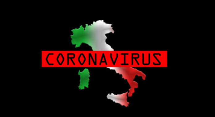 Crisi Coronavirus