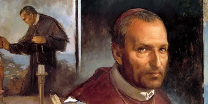Preghiera a Sant'Alfonso Maria de' Liguori