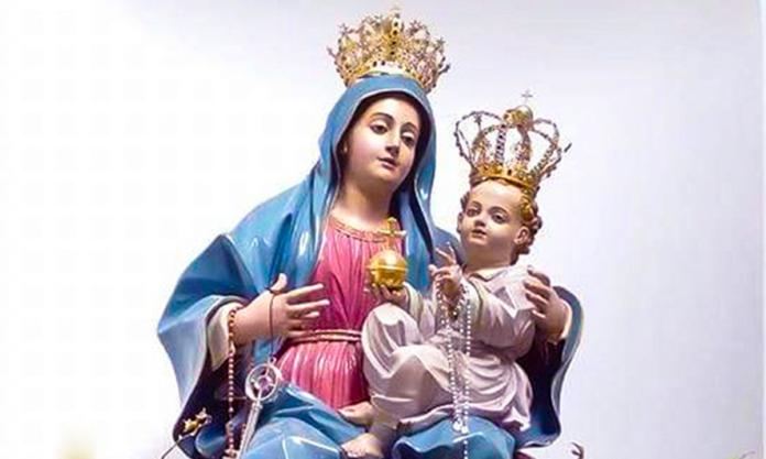 Oggi, 2 Luglio 2021, è la festa della Madonna delle Grazie. Chiedi una grazia alla Vergine con questa supplica!