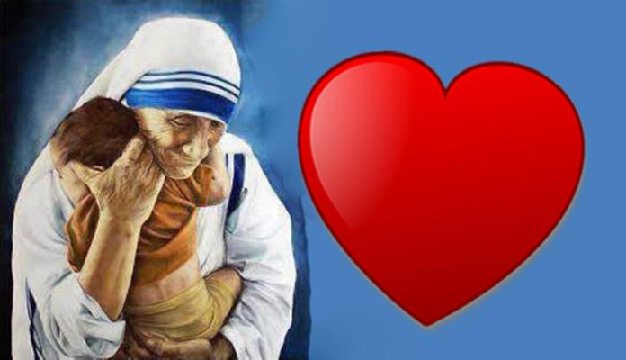 Novena a Madre Teresa di Calcutta: recita oggi 29 agosto 2021, la preghiera del 3° giorno, per una grazia