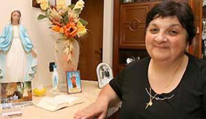Miracolo Antonietta Raco