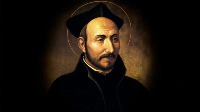 Oggi, martedì 28 luglio 2020, è il 7° giorno della Novena a Sant'Ignazio di Loyola