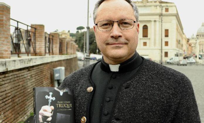 Padre Cesar Truqui