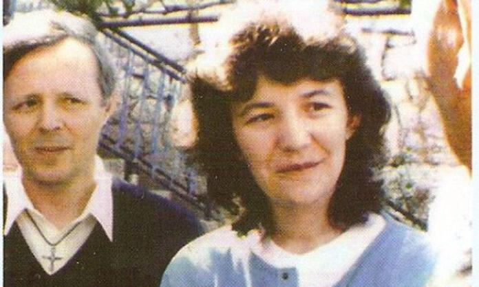 Padre Livio e Vicka (Fonte Radio Maria Facebook)