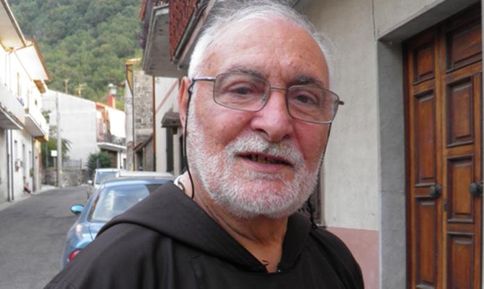 Padre Luigi Marro (Retesei)