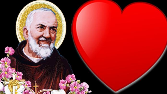 Preghiera contro l'ansia a San Pio da Pietralcina
