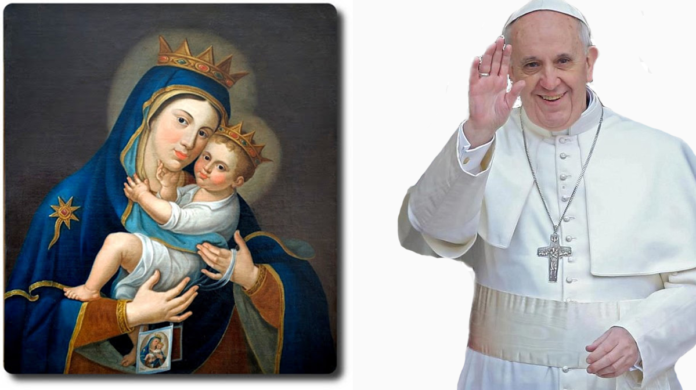 Tweet di Papa Francesco, 16 Luglio 2020