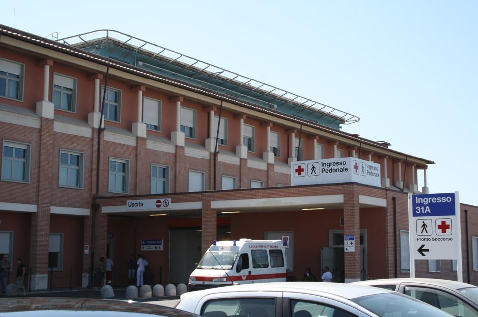 Ospedale Pisa