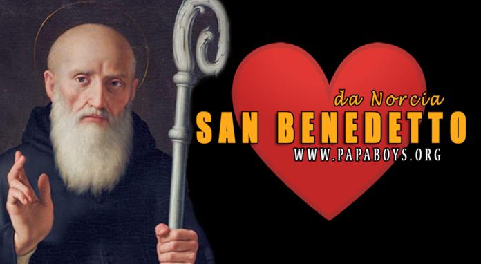 San Benedetto, 11 Luglio