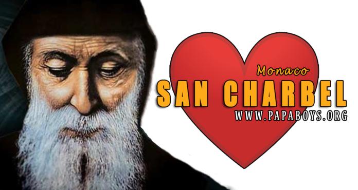 San Charbel, monaco e taumaturgo - 24 Luglio 2020