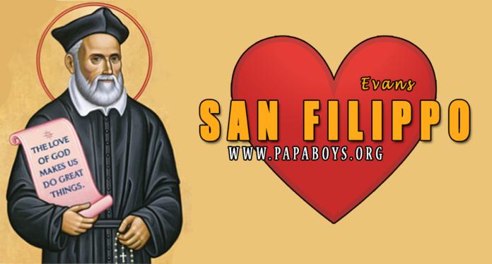 San Filippo Evans