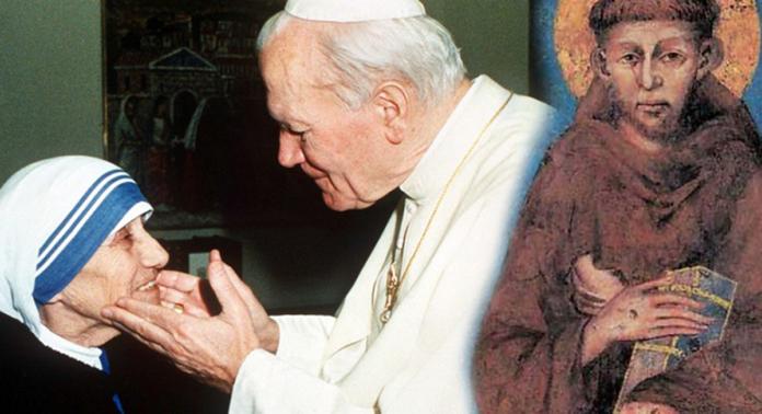 La rubrica dedicata a San Giovanni Paolo II, 14 Luglio 2020