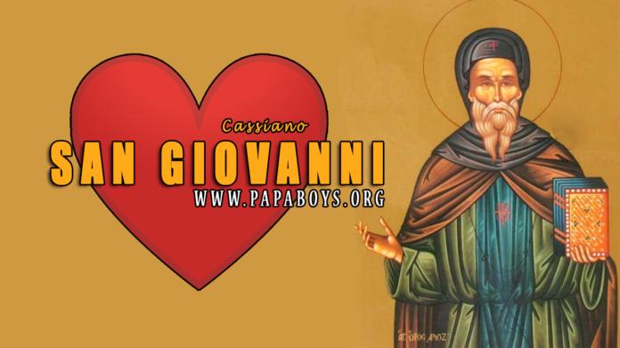 San Giovanni Cassiano, 23 Luglio