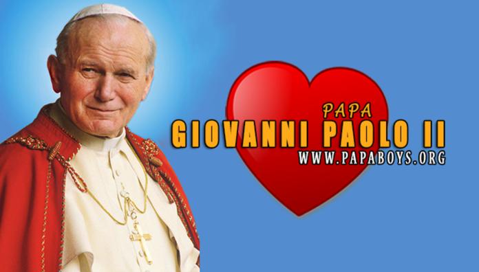 In cammino con Giovanni Paolo II: il Papa indimenticabile. Giovedì 22 Luglio 2021. Recita la preghiera a Karol