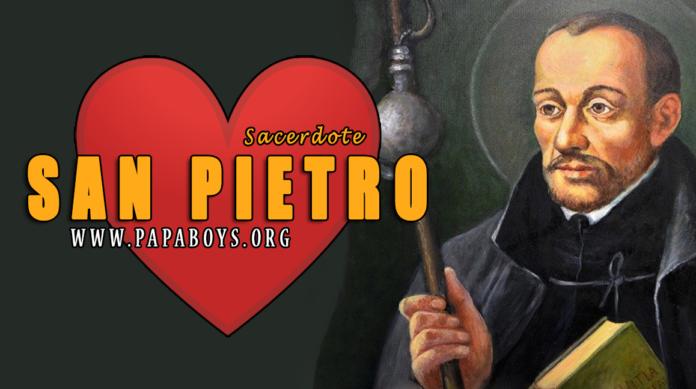 San Pietro Favre, 1 Agosto 2020