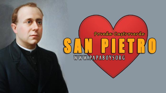 San Pietro Poveda Castroverde, 28 Luglio